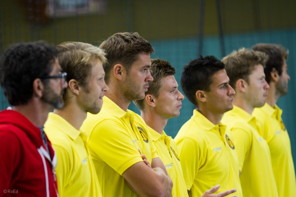 MSC Tennis 1. Herren vs Rot-Weiss Köln 2