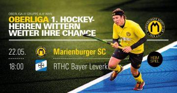 TeaserHockey_1H_MSCvsRTHCLeverkusen