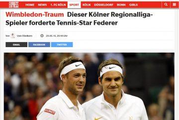 (c) Screenshot Express.de