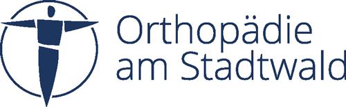 Orthopädie am Stadtwald-Logo