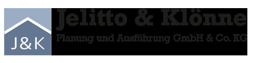 Jelitto & Klönne-Logo