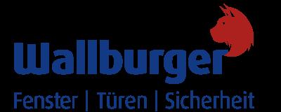 Wallburger-Logo