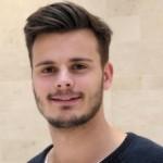 Profilbild von Tillmann Becker-Wahl