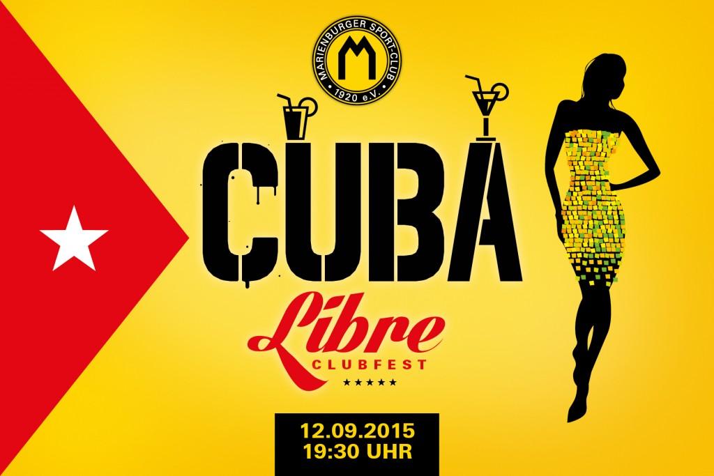 MSCB_Clubfest Cuba Libre 2015 Web