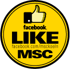 Like MSC on Facebook