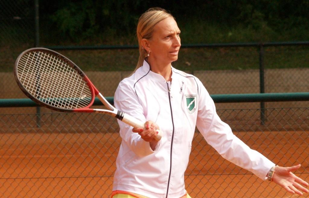 ITF European Senior Open 2016
