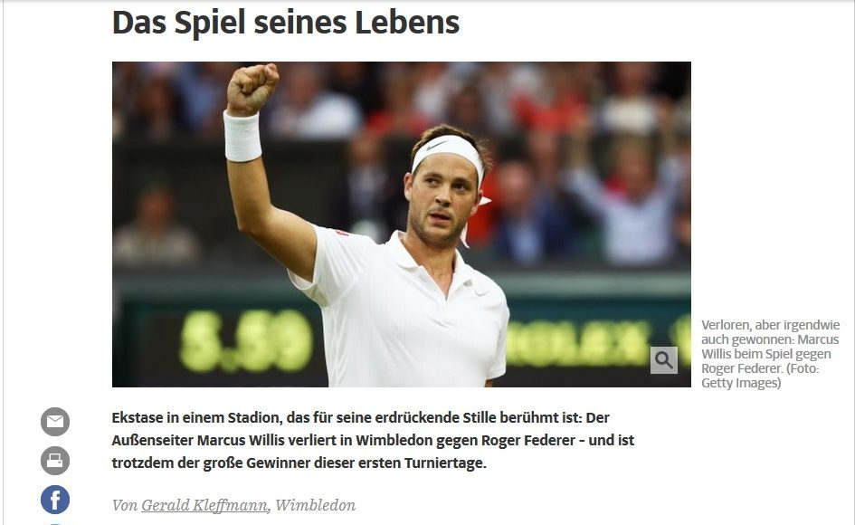 (c) Screenshot SZ.de