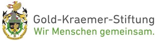 Gold Kraemer Stiftung-Logo