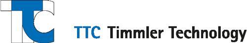 TTC Timmler Technology-Logo