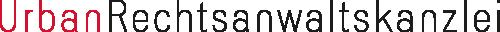 Urban Rechtsanwaltskanzelei-Logo