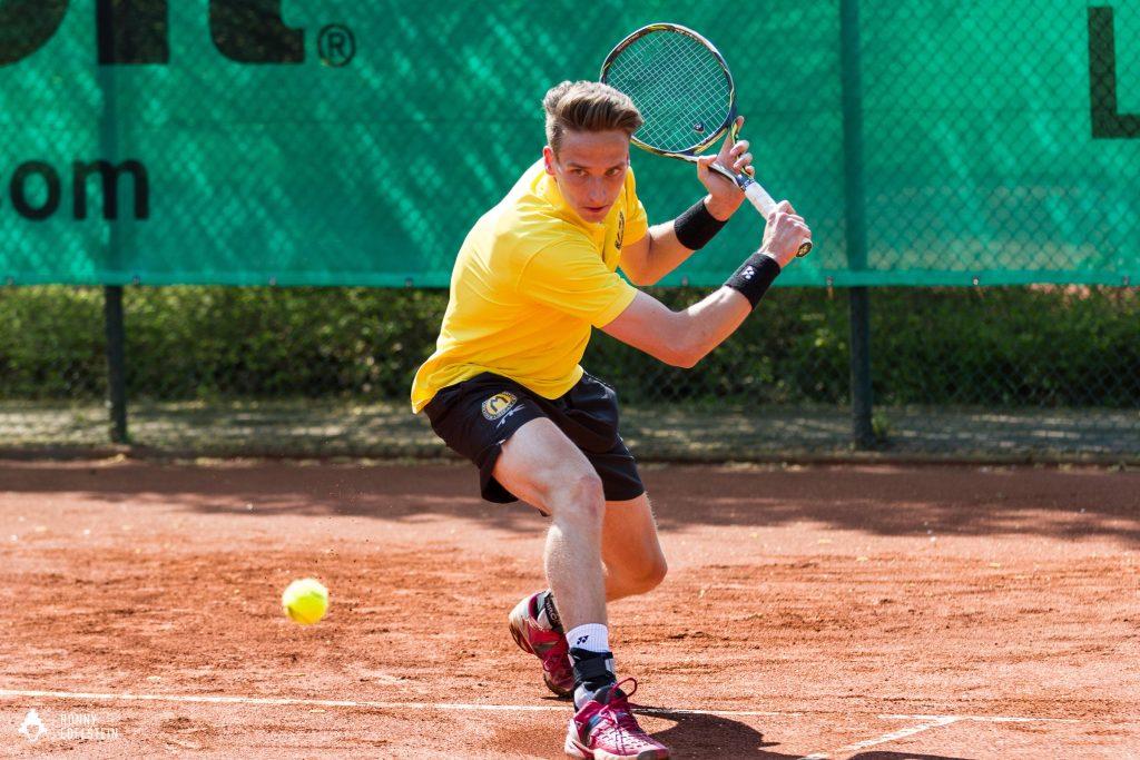 ITF-Doppelturnier in Istanbul 2017