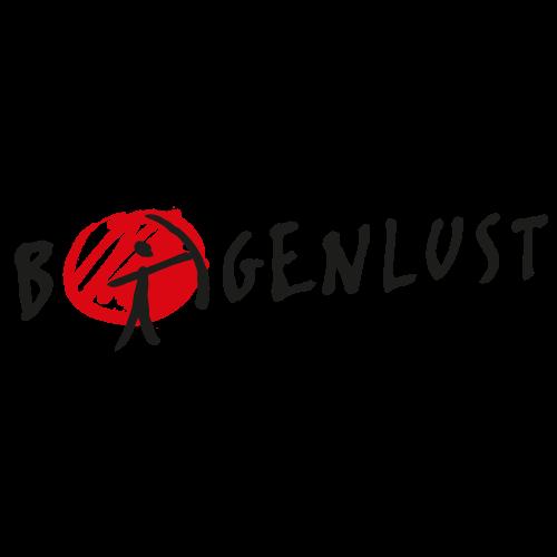 Bogenlust-Logo