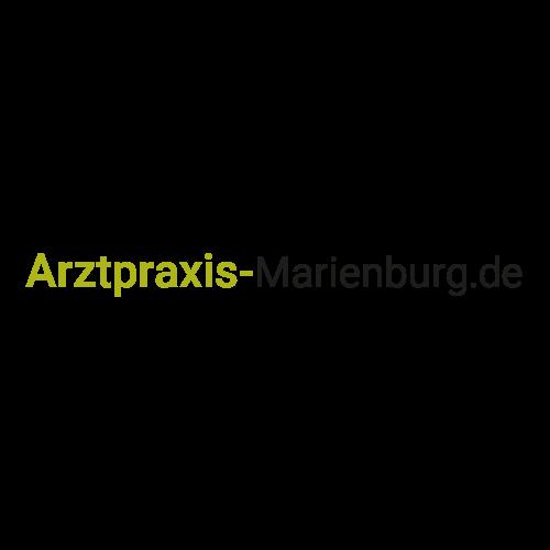 Arztpraxis-Marienburg-Logo