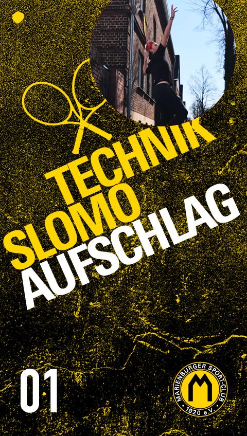 01 Technik Slomo Aufschlag