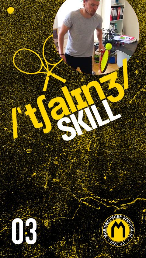 03 Chllenge Skill Hansen
