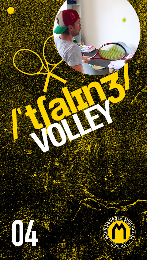 04 Challenge Volley Hansen