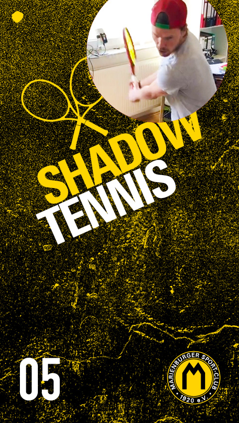 05 Shadow Tennis Hansen